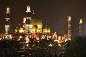 masjid Dian-Al-Mahri-mosque-Depok–Indonesia-13