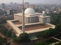 masjid istiqlal1