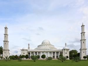 Masjid Kota Bengkulu