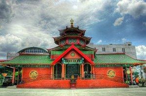 Masjid Muhammad Cheng Hoo1