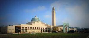 mASJID_Pengiran Muda Abdul Mateen Mosque in Kg Mulaut