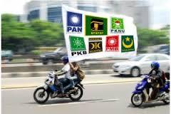 parpol islam bdr