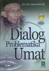 sahal buku-dialog