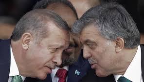 Tayeb Recep Erdogan & Abdullah Gul