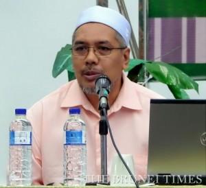 Dr. Abdul Munir Ismail