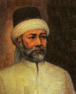 Abdul Rauf Singkel ala Tgk Syiah Kuala