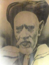 Syekh Ahmad Khatib al-Minangkabawi