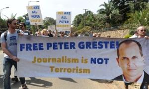 aljazeera peter