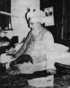Syekh Maulana Muhammad Ilyas
