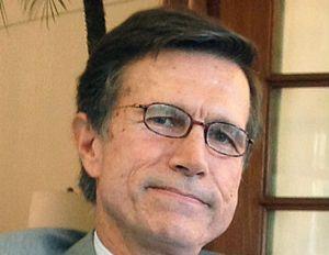 Robert O. Blake
