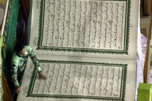quran-on-display-in-jakarta_408496