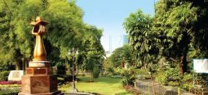 Taman Prestasi, Surabaya.