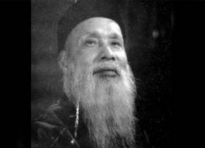 Wang Zi-Ping
