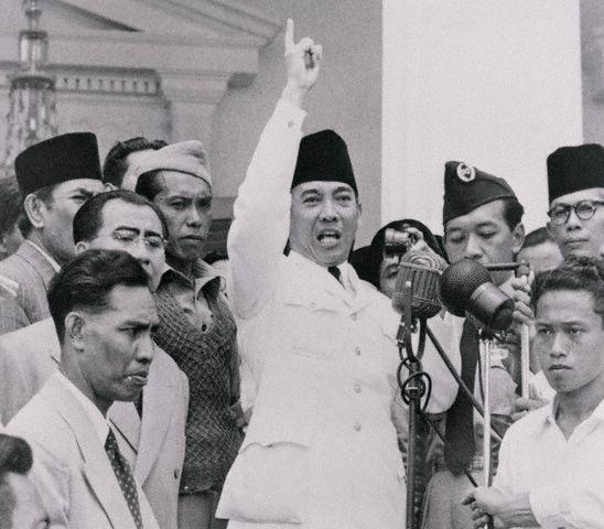President Sukarno Gold President Sukarno Was