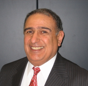 Mohamed El-Mouelhy, president of the Sydney-based Halal Certification Authority