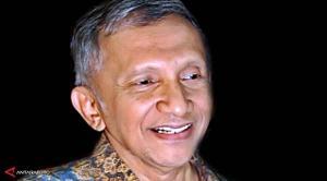 Dr Amien Rais