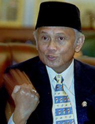 Prof. Dr. BJ Habibie