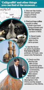 islamic museum infog