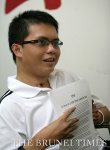 Mohd Zairol Azmeer Mohd Rozaimey