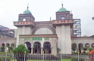 Muslims taiwan