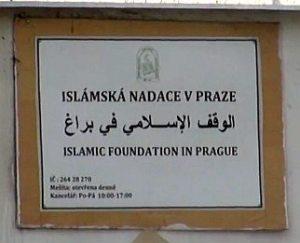 czech islamicprague
