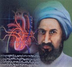 Ibn Al-Nafis