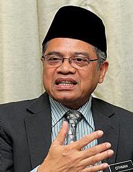 Datuk Othman Mustapha