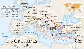 crusade