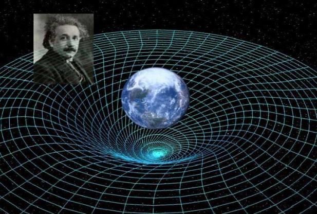 Einsteins theory of relativity jpg
