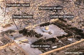isra masjid