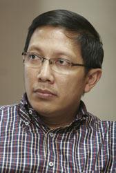 Lukman Hakim Saifuddin