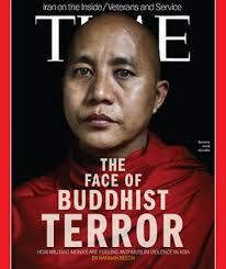 rohingya bud terror