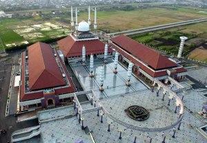 wisrel masjid-agung-semarang