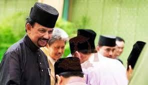 bru raya sultan