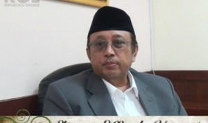 Slamet Effendy Yusuf