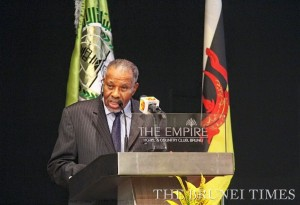 Dr Ahmad Mohamed Ali Al-Madani