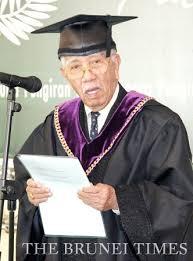 Pg Setia Pg Negara Pg (Dr) Hj Mohd Yusof Pg Hj Abd Rahim (Yura Halim)