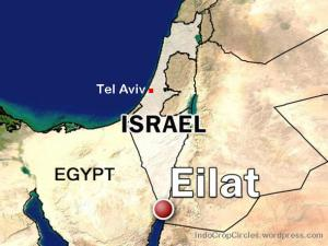 alpha op_map_eilat_israel-map
