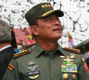 General Moeldoko