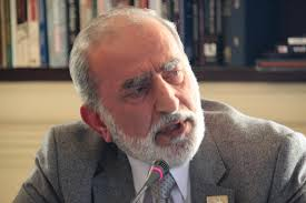 Prof Dr Salim Al-Hassani
