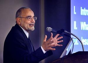 Dr. Jamal Badawi