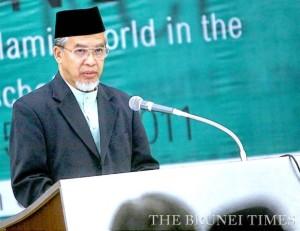 Tan Sri Professor Dr Mohammad Kamal Hassan.