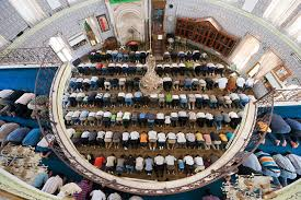 friday prayer1