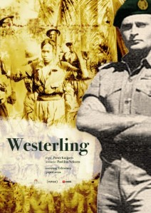 raymond Westerling-poster