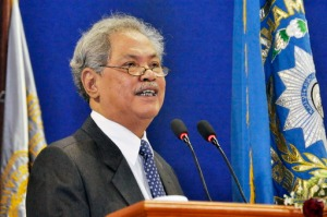 Prof Dr HA Malik Fadjar