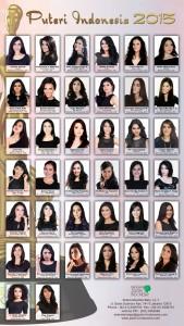 beauty puteriindonesia 2015