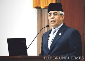 Professor Dr Mahmood Mohamed Sanusi