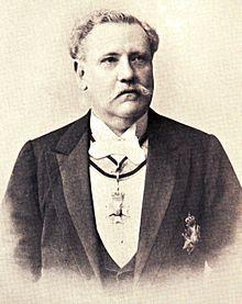 Jhr C.H.A van der Wijk