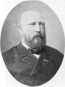 Mr C. Pijnacker Hordijk