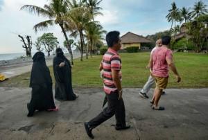 Islam_Tourism Ind_AFP